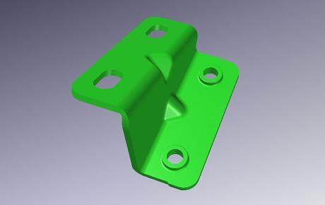Junction plate