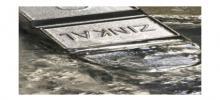 zinc alloy ingot